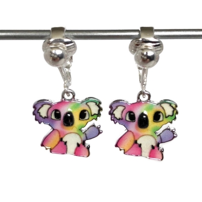 Clipoorbellen koala, hangoorbellen