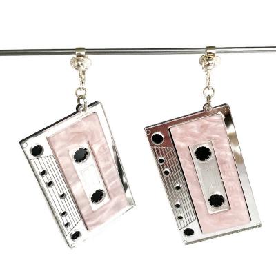 Clipoorbellen cassettebandje, hangoorbellen
